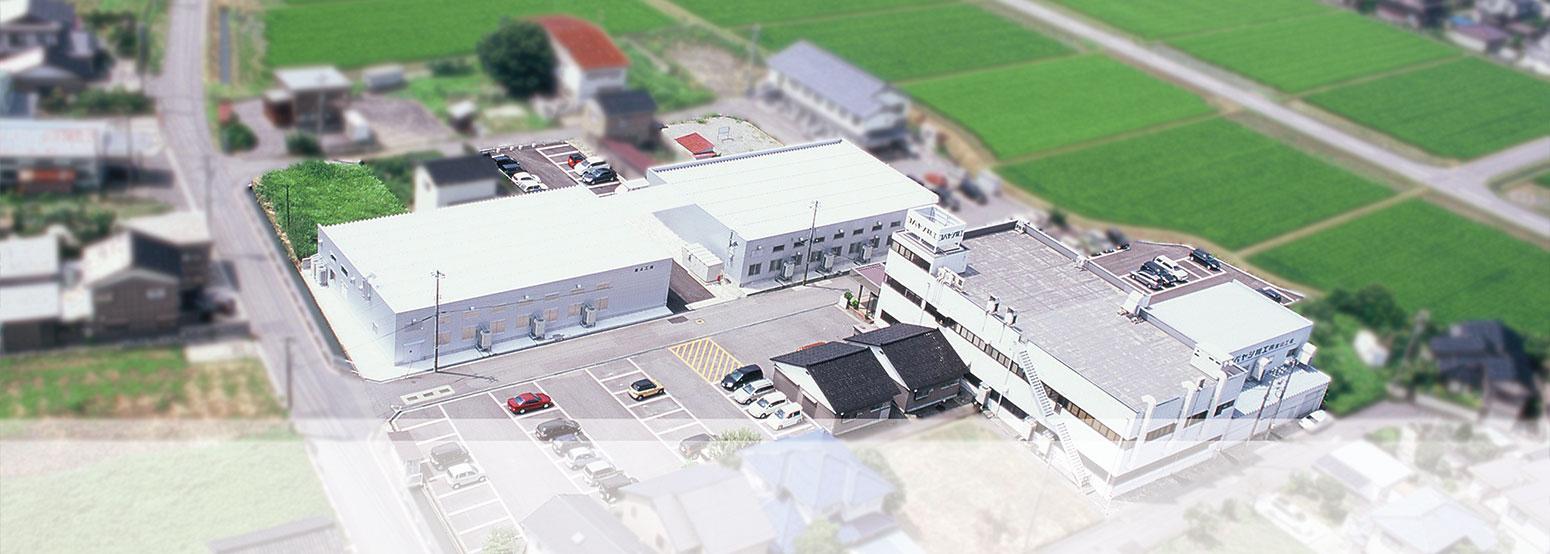 交通・アクセスのご案内 コバヤシ精工株式会社本社、富山工場への交通・アクセス情報を掲載しております。